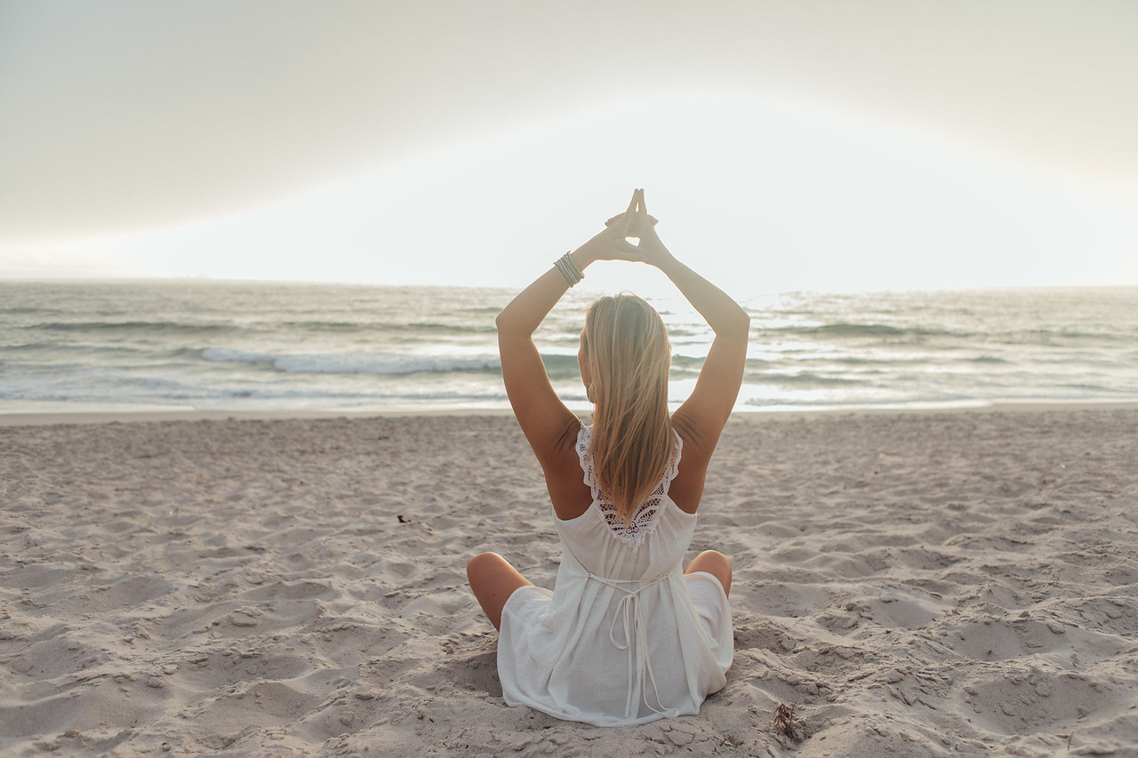 Wie du in freier Natur sanft deine Fitness verbesserst