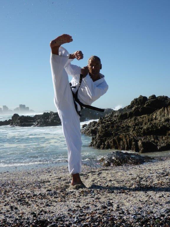 Warum Taekwondo der neue Trendsport (für die ganze Familie) ist