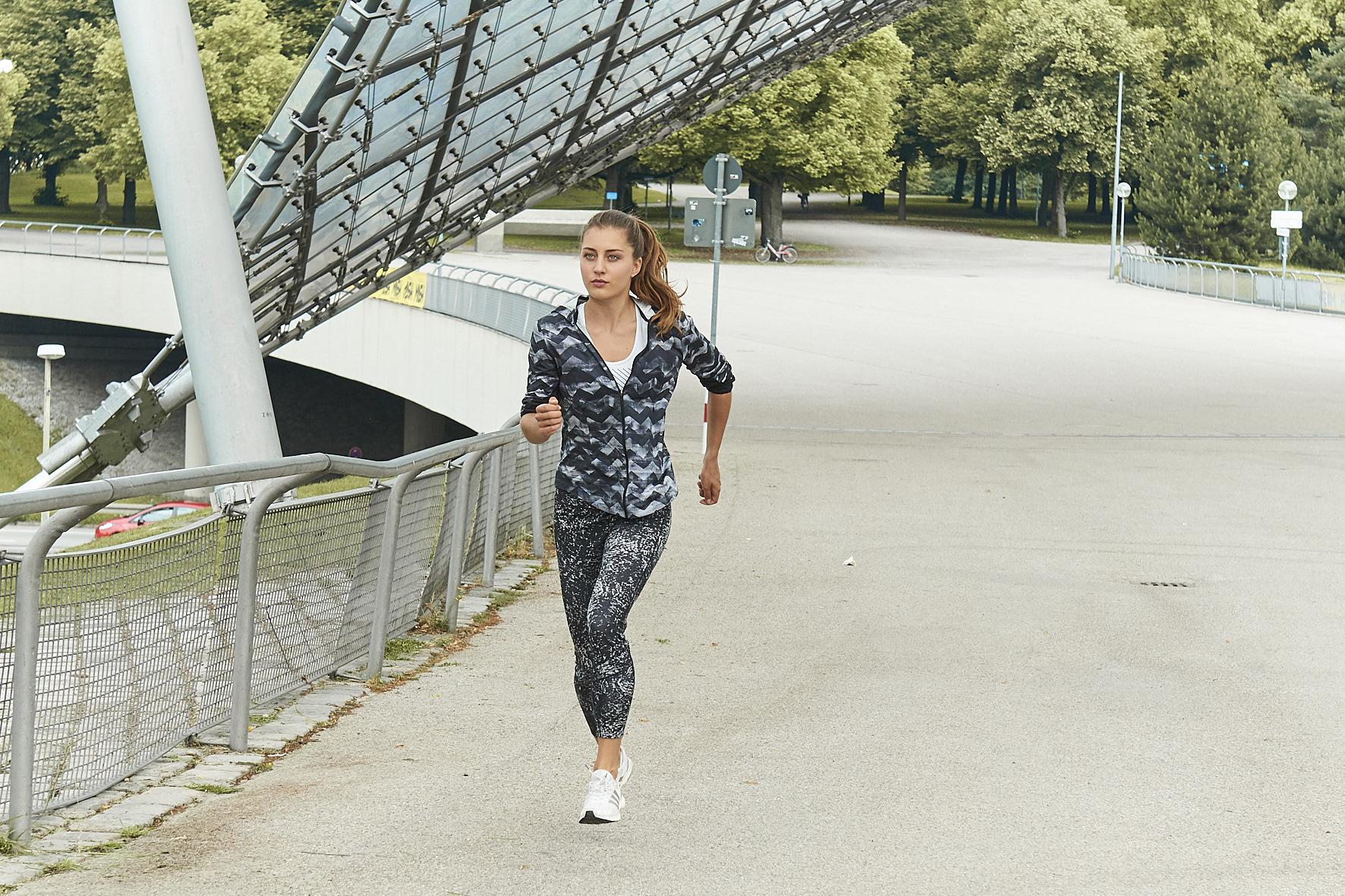 Kleines Lauf-Coaching TO RUN! von Paulina Huber
