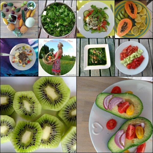 EAT BETTER! Isst du noch, oder genießt du schon?
